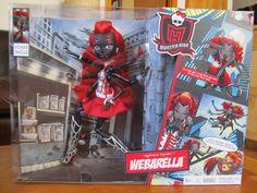 Webarella~In Box