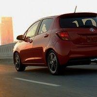 Toyota Yaris Images1