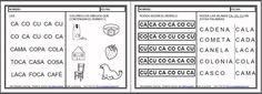 Lectura y escritura en mayúsculas: C.  http://arasaac.org/materiales.php?id_material=983