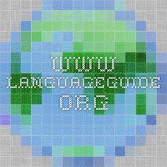 www.languageguide.org