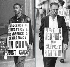 After the 13th amendment the those of an African American background expected things to change for them in America. However the Jim Crow laws only prolonged and perhaps enhanced the poor quality of life the blacks led as it was the WASP's who were in charge of the country and the WASP's who benefited from slavery and racial segregation.