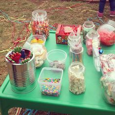 CANDY BAR FOR KIDS