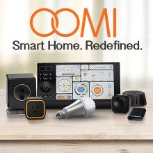 Oomi: Smart Home. Simplified. | Indiegogo