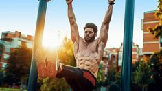 30-Day Exercise Plan For Six-Pack Abs