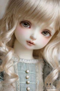Pretty Dolls, Cute Dolls, Beautiful Dolls, Ooak Dolls, Barbie Dolls, Cute Girl Hd Wallpaper, Floral Wallpaper Iphone, Cute Cartoon Girl, Realistic Dolls