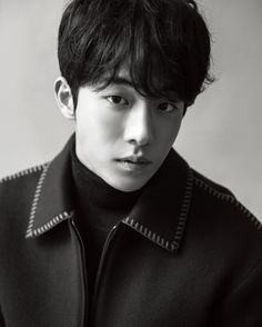 Risultati immagini per Nam Joo Hyuk face Asian Actors, Korean Actors, Actors Male, Jong Hyuk, Kdrama, Ahn Hyo Seop, Song Joong, Trendy Mens Haircuts, Nam Joohyuk