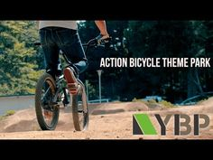 Action Bicycle Theme