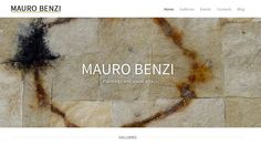 Client: Mauro Benzi // Project Type: Responsive Website // Technology: CSS, WordPress, jQuery // Date: 2013