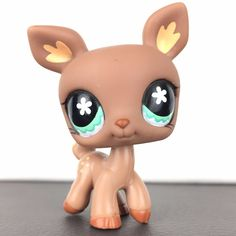 (made by Hasbro) - All of my LPS sold will always beauthentic and made by hasbro. - From #2100 to #2300 Hasbro used clear or white peg. (depending on the LPS). - From #2300 to #4500 Hasbro used white peg. | eBay!