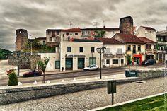 Vinhais,Portugal