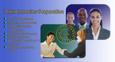 Get Online Interview Preparation through Interview Questions and Expert Sample Answers for Jobseekers . Interview Training, Online Interview, Interview Preparation, Got Online, Interview Questions, This Or That Questions