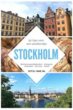 Places To Travel, Places To Visit, Royal Caribbean Cruise, Short Trip, Stockholm, Finland, Denmark, Norway, Sweden