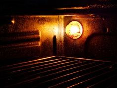 The Dangers Lurking In Your Dirty Oven Oven Cleaning, House Cleaning Tips, Cleaning Hacks, Kitchen Cleaning, Clean House, Light Bulb, Door Handles, Wall Lights, Lifestyle