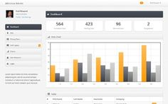 Base Admin - WrapBootstrap - Bootstrap Themes & Templates