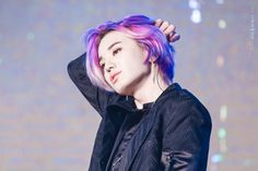 I've been busy recently so I haven't been updated on Infinite. But I come back and oh my friggen gosh, I am hit in the face with UnicornJong. He looks unreal. Kpop Hair Color, Korean Women, Korean Lady, Korean Idols, Asian Love, Funny Kpop Memes, Woollim Entertainment, Lady And Gentlemen, Face Claims
