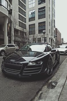 classyhustler: Audi R8 NY | phorographer