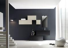 Mobili con lavabo: Composizione Zero4 10 da Arcom