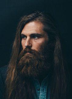 No Words, Just Beard   beardrevered