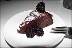 gluten free chocolate cake - best chocolate cake ever