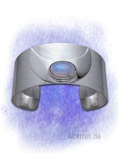 Alterras Esoterik Shop: Armbänder - 925-Sterling Silber