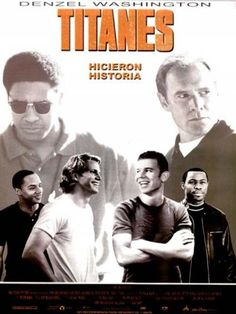 Remember the Titans (2000) Full Movie Streaming HD