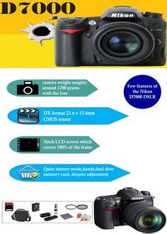 Nikon D7000 DSLR Review