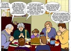 <b>Thanksgiving</b> <b>Cartoons</b>