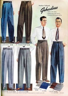 3f775715317 18 Amazing 1940 s Men Fashion images in 2019