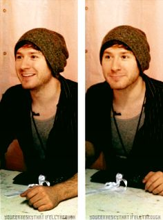 Not many guys can rock a beanie but Adam definitely can Music Love, My Music, Adam Young, City Sky, Owl City, Sing To Me, Colin O'donoghue, Christian Music, Most Beautiful Man