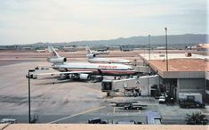 American Airlines DC-10