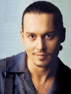 Something is SO HOT about this picture. Hottest older man, ever. #johnnydepp #ageless
