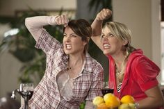 Cougar Town- best show ever!