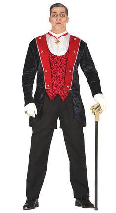 Costume da Nobile Vampiro. laura · halloween 754215c8a82a