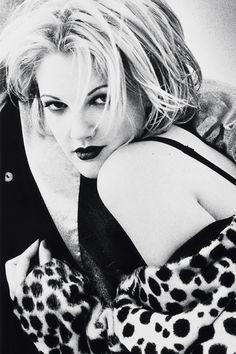Drew Barrymore, 1993