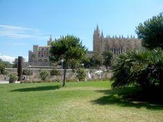 Un día en Palma