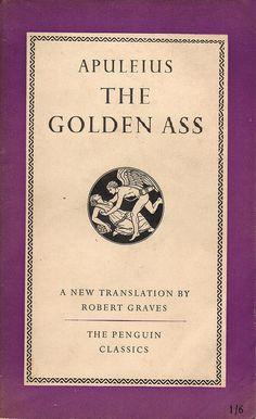 Golden ass and curiosity