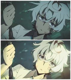 Ongoing 2016 • Kiznaiver
