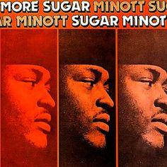SUGAR MINOTT - More Sugar ℗ 1982, Studio One