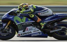 Valentino Rossi vince e domina la gara MotoGP in Argentina #valentinorossi #motogp #rossi