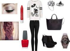 Mickey in my heart <3