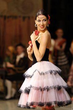 "Viktoria Tereshkina, ""Don Quixote"", Mariinsky Ballet © Svetlana Avvakum"