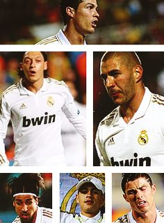 Real Madrid 2012 - Hala Madrid