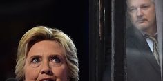 Assange: It's Over Hillary, 'October Surprise' Biggest Leak To Date | World News, Science, Technology, Health & Much More...
