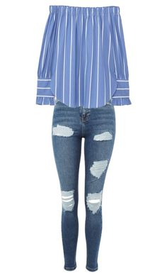 """""""Untitled #170"""" by sophraddd on Polyvore featuring Topshop and MANGO"""