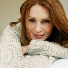 Fiery locks may impact everything from your sex life to your tolerance for pain. 6 fiery facts about red heads!