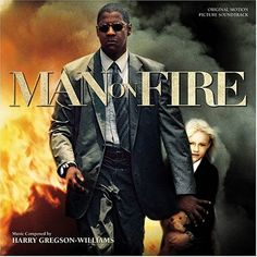 Man on Fire - I am sure most of the films that Denzel has ever been in are worthy of this board. But this one was fabulous, the story was flawless, the characters were well developed. The acting was on point. So watch it. DONE.