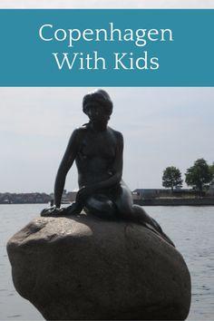 Tipps für einen Familienurlaub in Kopenhagen, Dänemark
