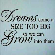 Dream BIG, Dream Herbalife  Check us out Liveherbalife.net