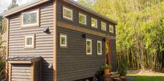 Inside a Tiny House That Actually Has Room for Guests
