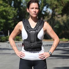 MIR PRO women's weighted vest